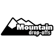 Mountain Drop Offs